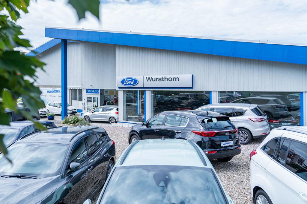 Autohaus Wursthorn – Ihr Ansprechpartner in Kirchzarten